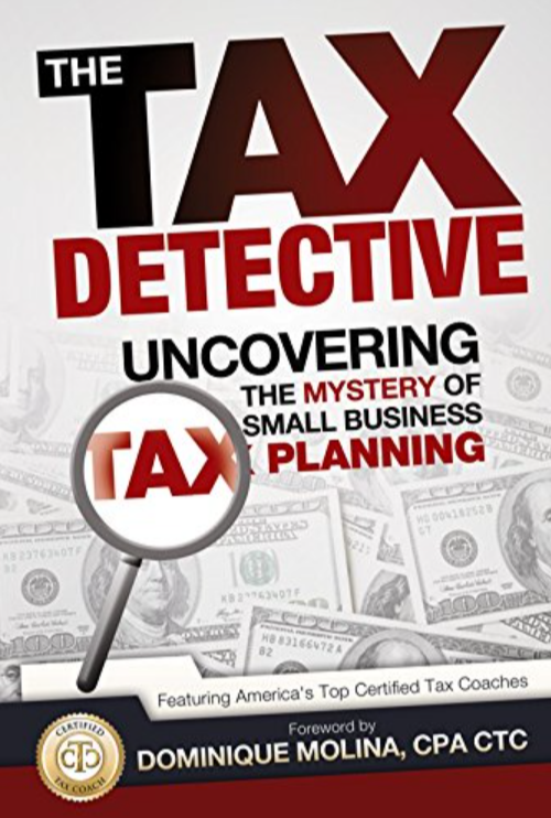 The Tax detective