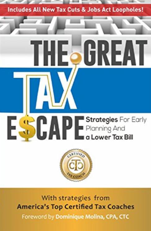 The Great Tax Escape