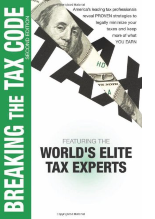 BREAKING THE TAX CODE 2ND EDITION