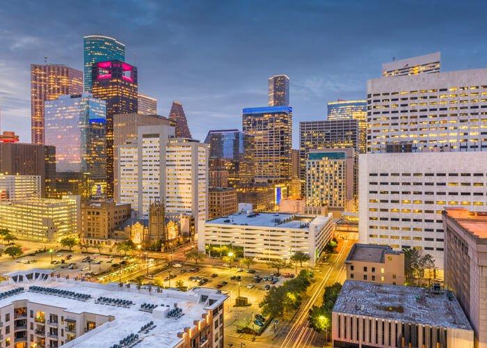 Houston Tax Professionals