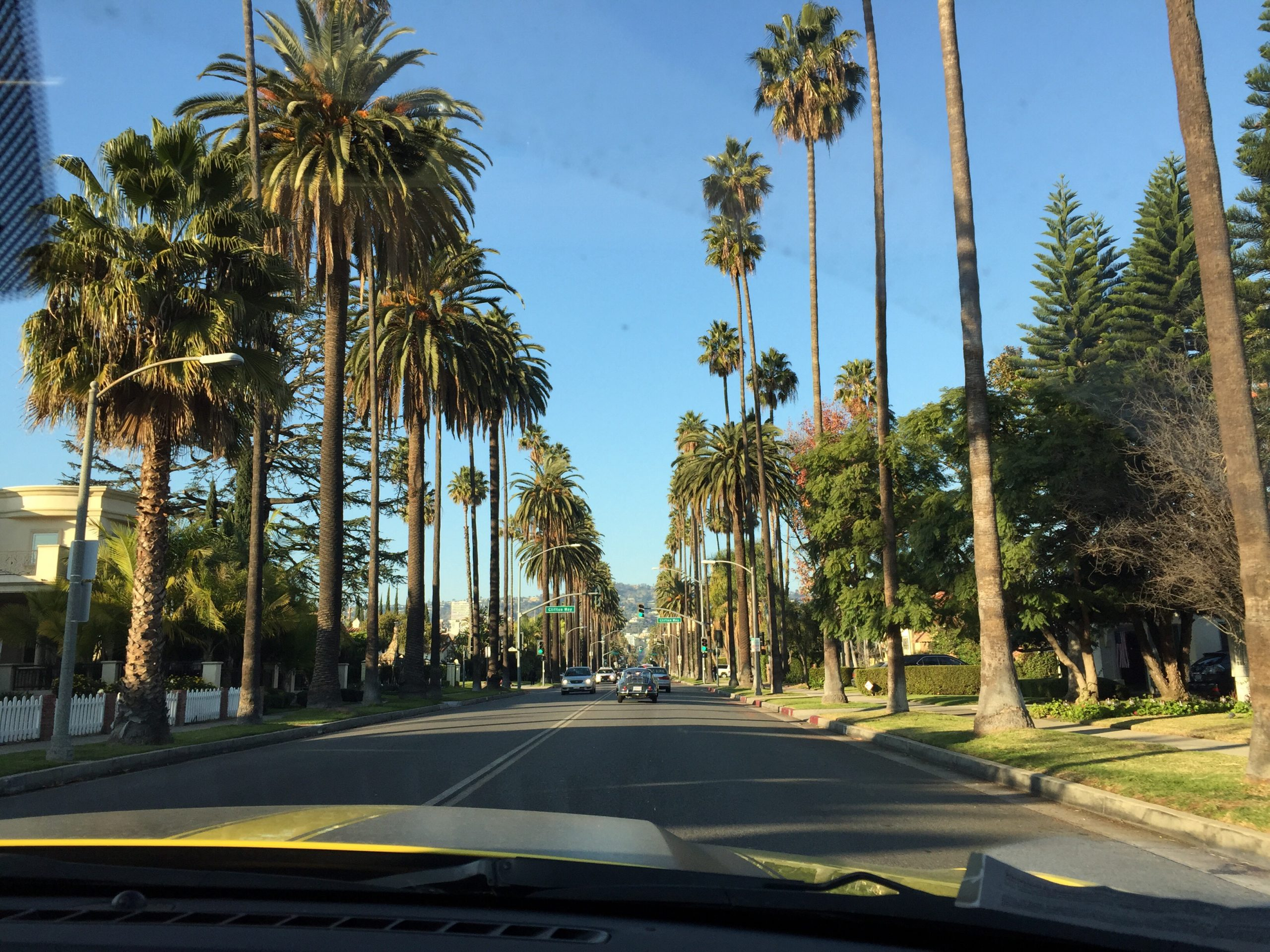 L.A., CA